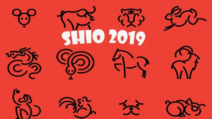 SHIO 2019 - Peruntungan 12 Shio Selasa 8 Oktober 2019 | Ikuti Arus Shio Tikus, Shio Ular Intuitif