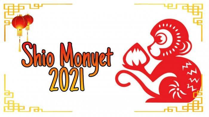 SHIO 2021 - Apakah Shio Monyet Beruntung di 2021? Ramalan Shio Monyet Cinta Karier hingga Keuangan