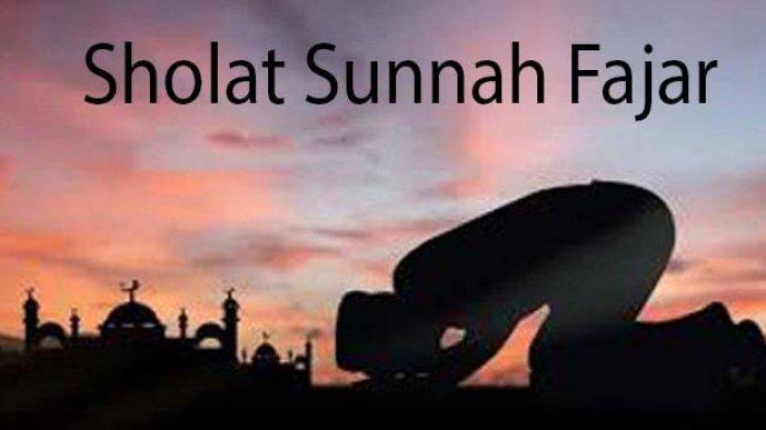 Perbedaan Sholat Fajar dan Sholat Qobliyah Subuh Bagaimana Cara Melaksanakan Agar Dapat Keutamaan ?