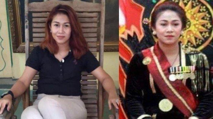 Siapa Fanni Aminadia Ratu Kerajaan Agung Sejagat Purworejo, Permaisuri Totok Santoso Hadiningrat ?