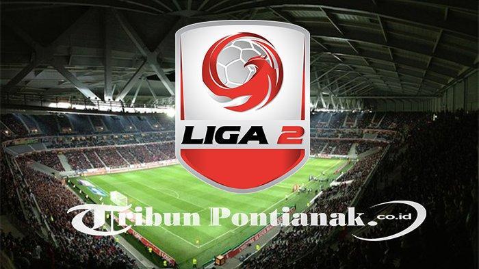 UPDATE Skor Liga 2 - Skor Identik Warnai Hasil PSMS vs Persita dan Persik vs Martapura FC