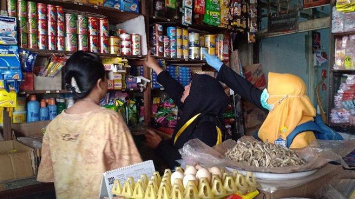 Pedagang Singkawang Terbantu Sidak Pemerintah Jelang Imlek dan Cap Go Meh