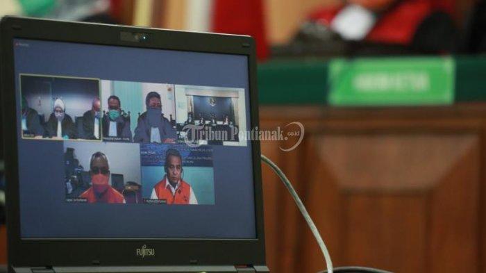 FOTO: Sidang Tele Conference Pembacaan Tuntutan Kasus Korupsi Suryadman Gidot - sidang-tele-conference-pembacaan-tuntutan-suryadman-gidot-2.jpg
