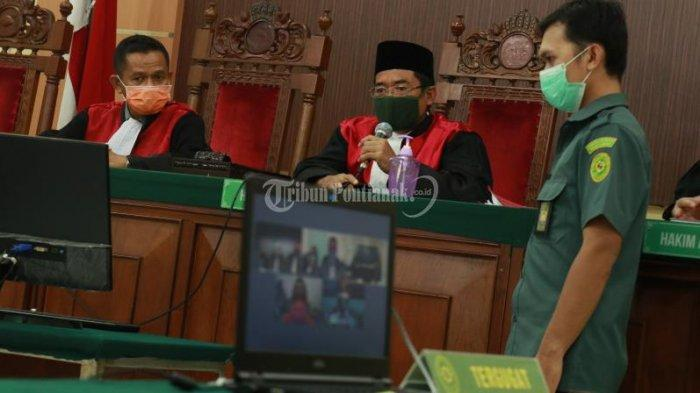 FOTO: Sidang Tele Conference Pembacaan Tuntutan Kasus Korupsi Suryadman Gidot - sidang-tele-conference-pembacaan-tuntutan-suryadman-gidot-3.jpg