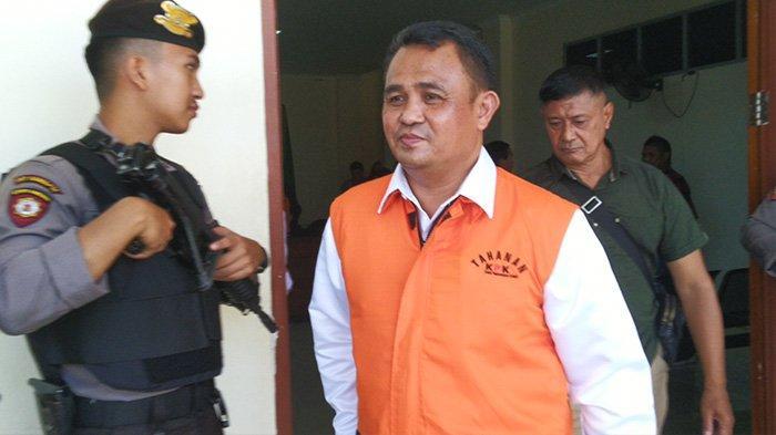 BREAKING NEWS - Sidang Tuntutan Gidot Terpaksa Ditunda 2 Minggu