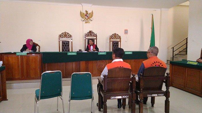 Sidang Tuntutan Kasus Tipikor Gidot Ditunda, Jaksa Tegaskan Fakta Persidangan Kuatkan Dakwaan