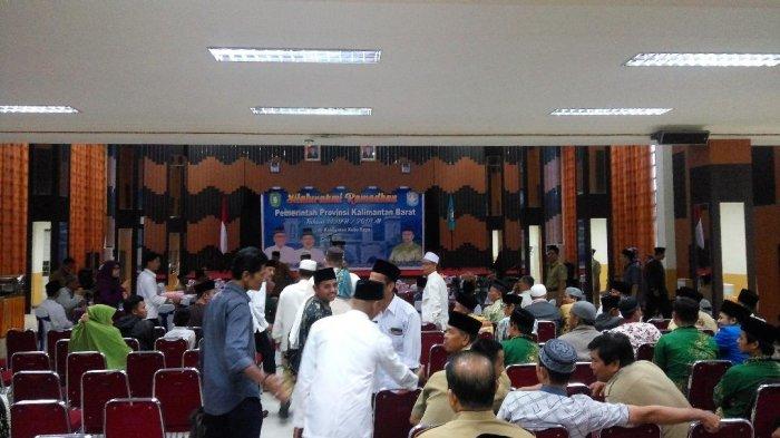Pemprov Kalbar Gelar Safari Ramadan di Wilayah Pemerintah KKR