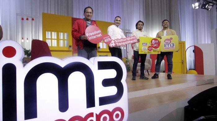 IM3 Ooredoo Rilis Kampanye Ramadan, Nikmati Promo Freedom Internet Diskon hingga 40%