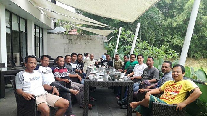 PAMA II PT BGA Group Gelar Reuni ke Tiga Penuh Kebersamaan