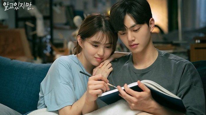 Trailer Nevertheless Episode 5, Meski Kehilangan Jae-Eon, Na-bi Tak Kesepian
