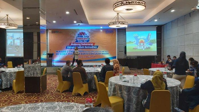 Panen Hadiah Simpedes 2021, Apresiasi BRI untuk Nasabah Simpedes - simpedes-kamilonte.jpg