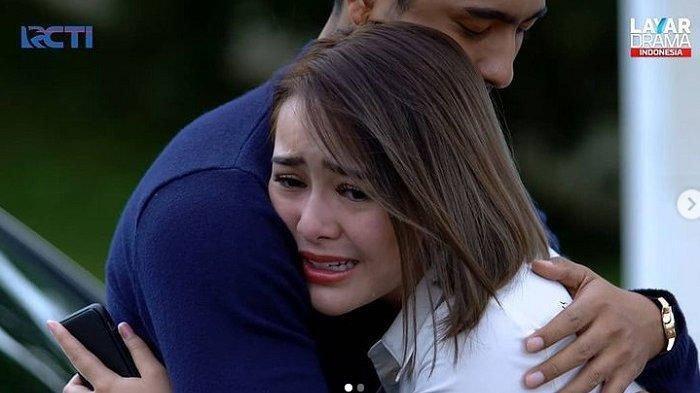 Trailer Ikatan Cinta 17 Desember 2020, Amanda Manopo Pemeran Andin Difitnah Lalai Jaga Reyna