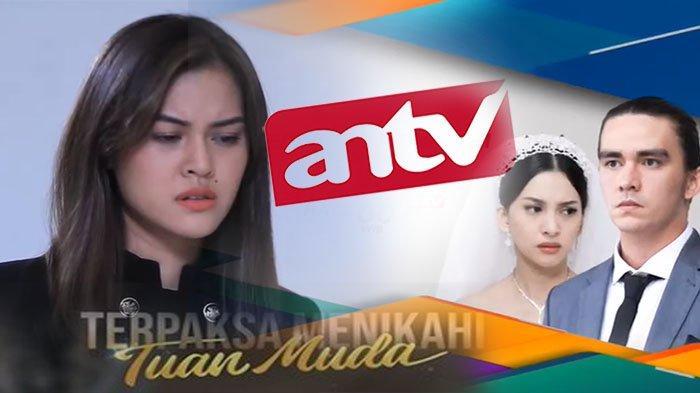 SINETRON Terpaksa Menikahi Tuan Muda Hari Ini Eps 27, Kinanti Sadar   Nonton Tv Online ANTV Live