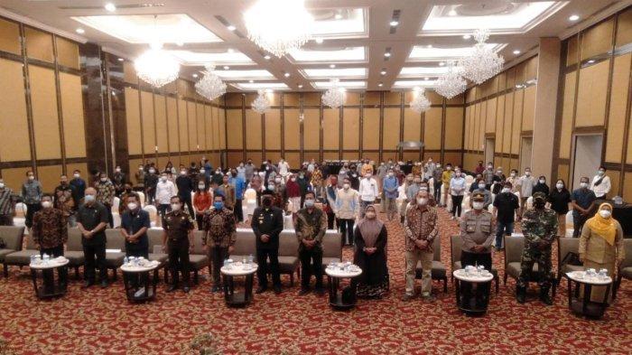 Kasat Binmas Polres Singkawang Hadiri Pembukaan Kegiatan SKPP Tingkat Menengah 2021