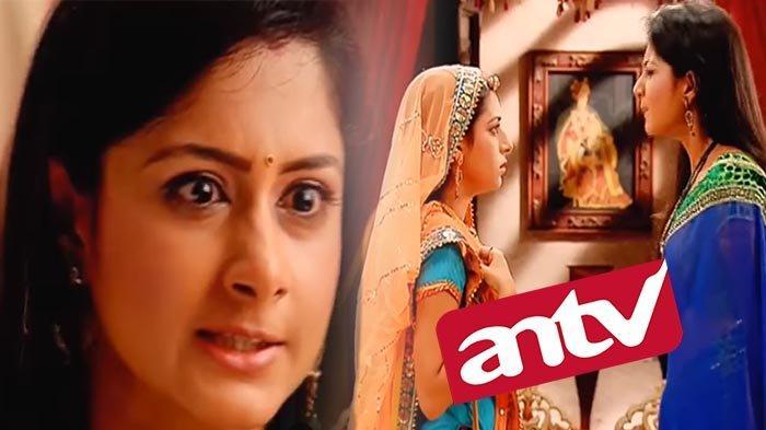 SINOPSIS Balika Vadhu Hari Ini Streaming ANTV, Gauri Tertegun Kisah Masa Lalu Anandi dan Jagdish