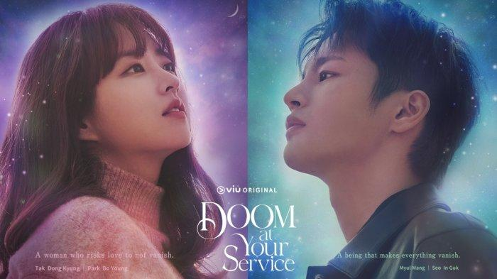Riview Film Doom At Your Service Episode Terakhir, Derita Tak Dong Kyung Berujung Sedih