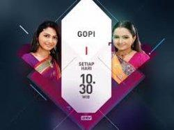 Sinopsis Gopi Hari Ini Sabtu 1 Mei 2021, Saksikan Sinetron India Gopi ANTV