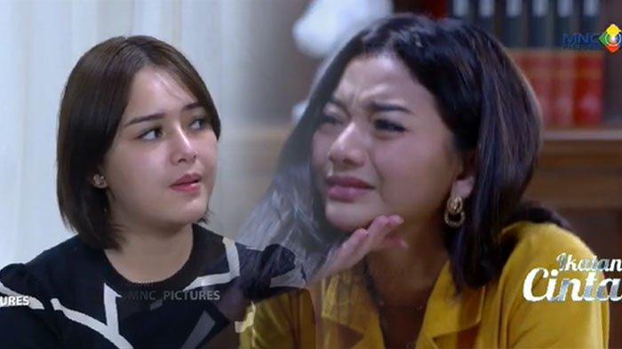 SINOPSIS Ikatan Cinta 11 Juni 2021 Full Episode Lengkap, Cek Link Nonton Ikatan Cinta RCTI Hari Ini