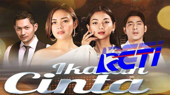 IKATAN Cinta Episode Hari Ini Jumat 11 Juni 2021, Live RCTI Live Streaming Ikatan Cinta Hari Ini