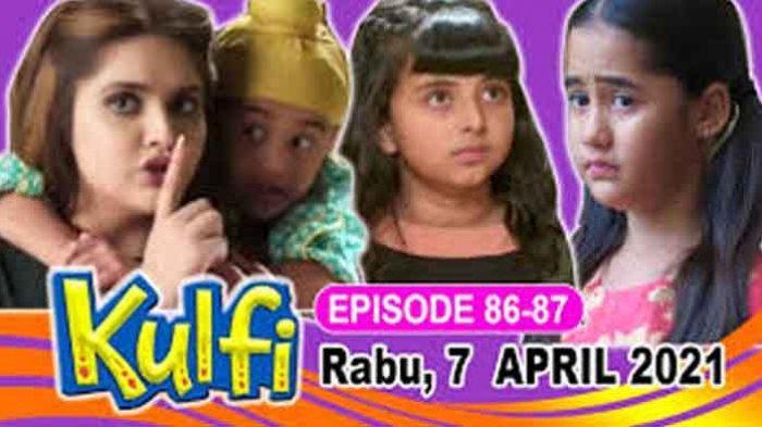 Sinopsis Kulfi Hari Ini ANTV Rabu 7 April 2021, Saksikan Sinetron India Kulfi Episode 86
