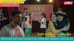 Sinopsis Kulfi Hari Ini ANTV Senin 5 April 2021, Saksikan Sinetron India Kulfi Episode 84