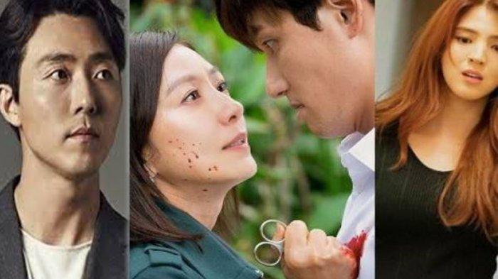 Nonton Drama Korea The World of The Married, Simak Adegan Menegangkan di Episode 9 | Kisah Pelakor