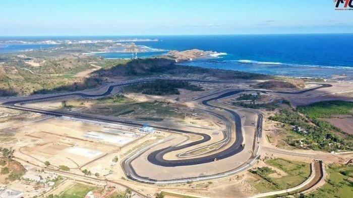 SAH! MotoGP Indonesia 2022 Sirkuit Mandalika Resmi Masuk Jadwal MotoGP 2022 Seri Kedua