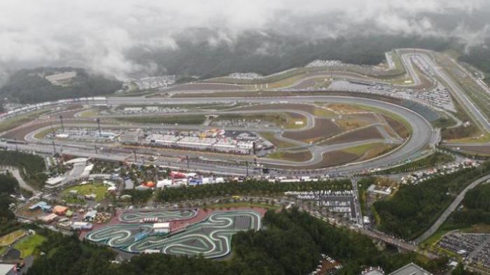 Jadwal MotoGP Jepang 2016 Akhir Pekan Ini