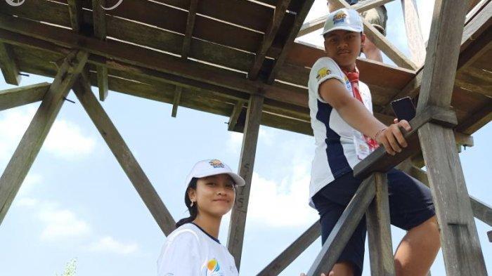 Siswa-siswi Dari Bali Berkesempatan Belajar Mengenal Mangrove di Mempawah Mangrove Park - siswa-bali3.jpg