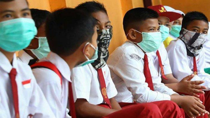 KEPASTIAN Masuk Sekolah Belajar Tatap Muka Juli 2021 dari Mendikbud dan Ketegasan Presiden Jokowi