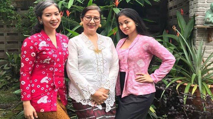 PASIEN 01 Covid Indonesia Kabarmu Kini! Sita Tyasutami Jadi Orang Pertama dari 1,3 Juta Pasien Covid