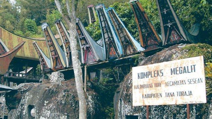 Mengenal Budaya Toraja dan Merauke: Tari Gatzi hingga Rumah Adat Tongkonan