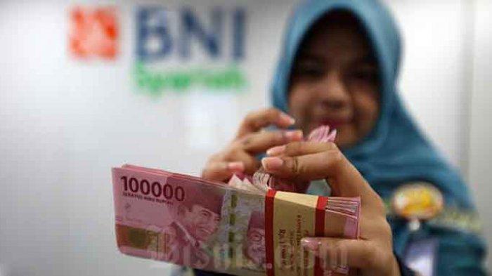 Saldo PNM Mekaar BNI Tahap 3 Sudah Cair Rp 1,2 Juta Cek banpresbpum.id dan eform.bri.co.id BPUM 2021