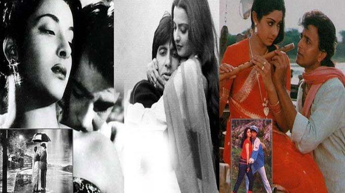 Skandal 8 Pasangan Artis Bollywood Yang Berakhir Sedih, Mithun & Sridevi Pernah Kepergok Selingkuh