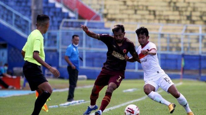 Jadwal 8 Besar Piala Menpora Lengkap hingga Final Live Indosiar dan Vidio Mulai 9 April 2021