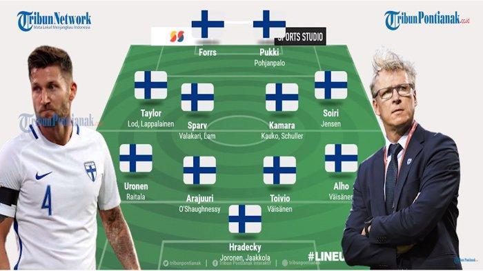 GOL Aleksey Miranchuk Bawa Keunggulan Rusia vs Finlandia Euro 2021 Grup B Sekarang