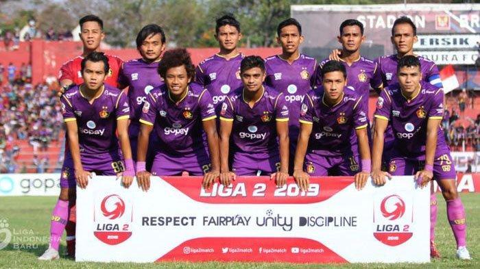 LIVE Persik Vs Persiraja | Live Sriwijaya FC Vs Persita Jumat (22/11), Harga Tiket Semifinal Liga 2
