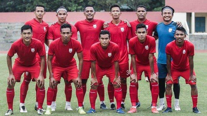 DAFTAR Skuad Persis Solo 2021 Lengkap Daftar 24 Tim Peserta Liga 2 Indonesia 2021