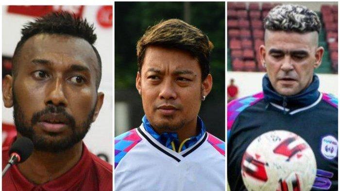 SKUAD Rans Cilegon United Jelang Laga Grup B Liga 2 Indonesia Musim 2021