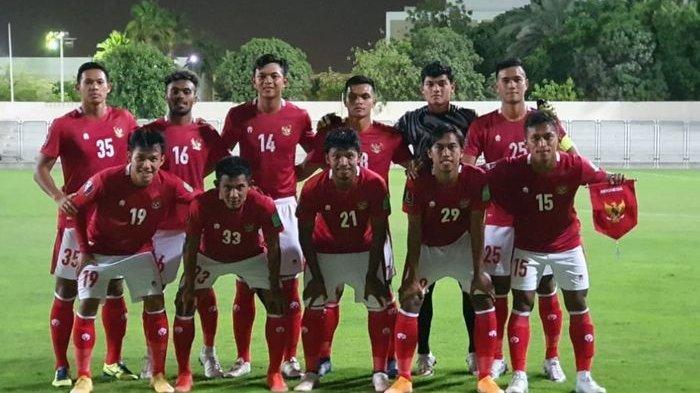 Jadwal Timnas Indonesia di Piala AFF, Indonesia vs Malaysia Minggu 19 Desember 2021