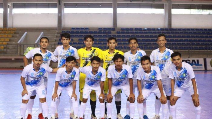 Comeback Dramatis Tim Futsal Kalbar Via Sundulan Rama Redoni, Ini Motivasi Naim Hamid Untuk Skuat