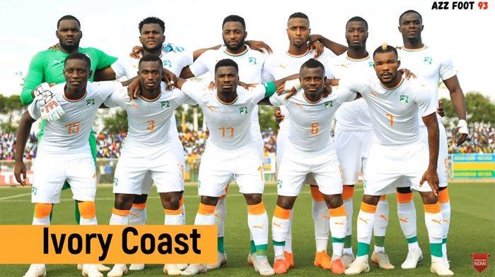 Link Live Streaming Perempatfinal Piala Afrika 2019 - Pantai Gading Vs Aljazair Pukul 23.00