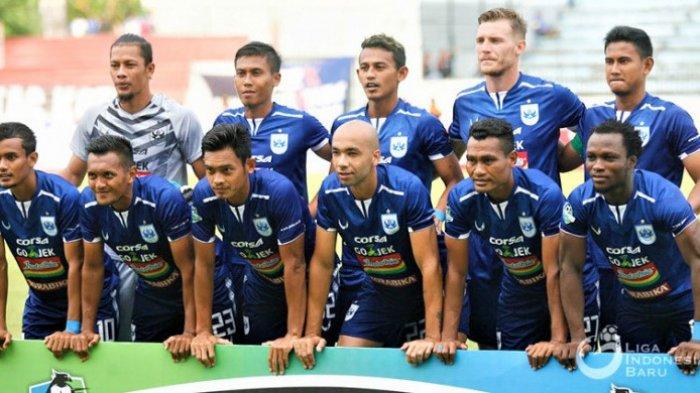 DAFTAR Skuad PSIS Semarang di Liga 1 2019! Silvio Escobar Masuk, Stok Pemain Asing Bertambah