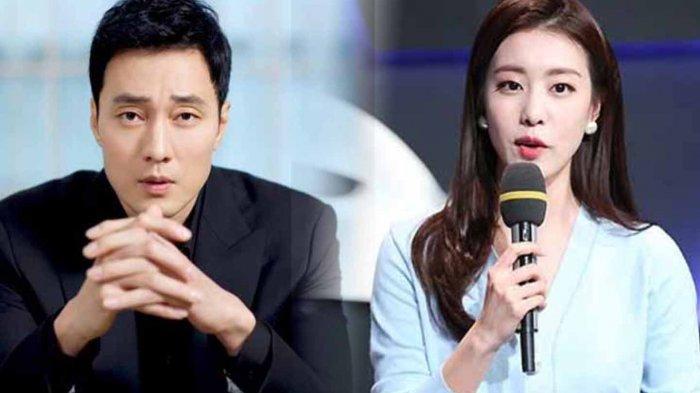 So Ji Sub Aktor'Memories of Bali' Resmi Menikah denganJo Eun Jung, Tulis Surat untuk Penggemar