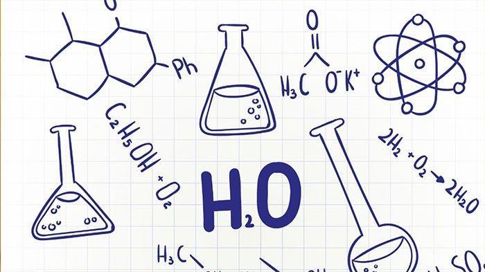 Kunci Jawaban Soal Latihan Ulangan Uas Pas Kimia Kelas 11 Semester Ganjil 2020 Soal Pilihan Ganda Tribun Pontianak