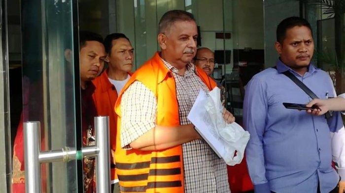 Penyidikan KPK Rampung, Perkara Dugaan Korupsi Mantan Dirut PLN Sofyan Basir Segera Disidangkan!