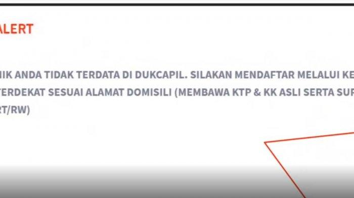 Solusi Mengatasi Kendala saat Pendaftaran Fakir Miskin dan Orang Tidak Mampu di fmotm.jakarta.go.id
