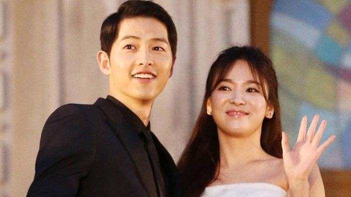 Song Hye Kyo dan Song Joong Ki Diisukan Bercerai, Pemain 'Encounter' Ini Malah Pamer Penampilan Baru