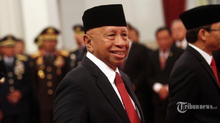 SOSOK Arifin Panigoro 'Bos Minyak Indonesia' yang Dilantik Presiden Jokowi Menjadi Wantimpres