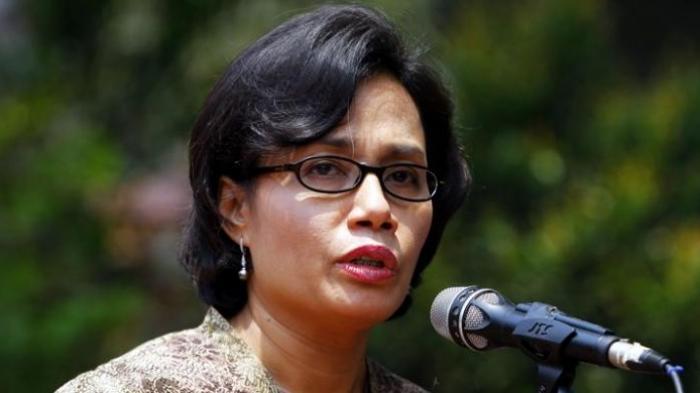 SRI Mulyani & Kegelisahannya Soal Pemindahan Ibu Kota Negara ke Kalimantan, Perintahkan Ini ke LMAN